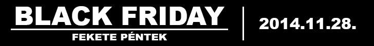 Black Friday 2014. november 28., p�ntek