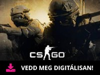 Counter-Strike Global Offensive DIGITÁLIS