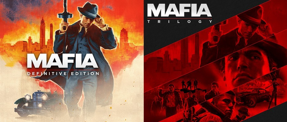 Mafia Definitive Edition és Mafia Trilogy