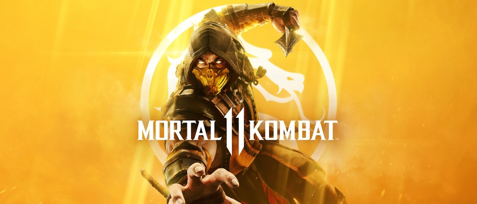 Mortal Kombat 11 PS4 Xbox One