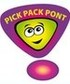 Pick Pack Pont - h�rlap�rusn�l vagy OMV k�ton t�rt�n� �tv�tel - most 3900 Ft rendel�si �rt�k felett d�jmentes