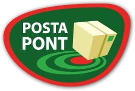 Posta Pont átvétel