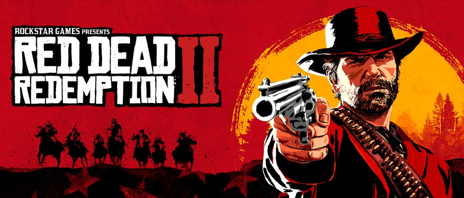 Red Dead Redemption 2 Digital Download