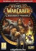 World of Warcraft kieg�sz�t�: Warlords of Draenor MEGV�S�RL�S (k�d)
