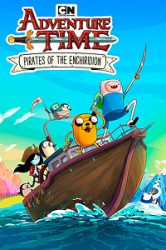 Digitális vásárlás (PC) Adventure Time: Pirates of the Enchiridion Steam LETÖLTŐKÓD