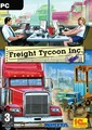 Freight Tycoon Inc. DIGITÁLIS Steam