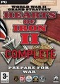Hearts of Iron II Complete DIGITÁLIS