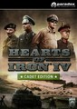 Hearts of Iron IV: Cadet Edition DIGIT�LIS - 9199 Ft