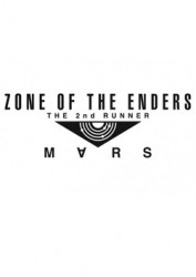 Digitális vásárlás (PC) ZONE OF THE ENDERS THE 2nd RUNNER : MRS DIGITÁLIS