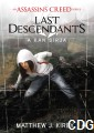 Assassins Creed: Last Descendants - A kán sírja (M.J. Kirby)