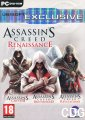 Assassins Creed Renaissance