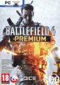 Battlefield 4 kiegészítő: Premium (csak kód)