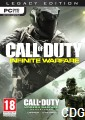 Call of Duty Infinite Warfare (november 4.)
