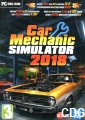 Car Mechanic Simulator 2018 (kb. július 27.)