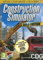 Construction Simulator Gold Edition