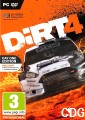 Dirt 4 Day One Edition (június 9.)