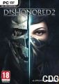 Dishonored 2 (f�mdobozzal, november 11.)