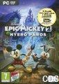 Epic Mickey 2 Nyerő páros