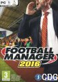Football Manager 2016 Limited Edition