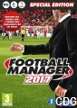 Football Manager 2017 Special Edition (november 4.)