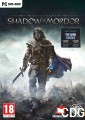 Middle-earth: Shadow of Mordor (kulcstart�val)(szeptember 30.,keddt�l)