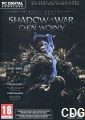 Middle-earth: Shadow of War (lemez nélkül)