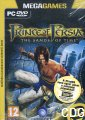 Prince of Persia 1 Sands of Time