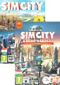 SimCity és SimCity kiegészítő: A jövő városai