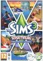 Sims 3 kiegészítő: Szigetvilág