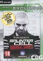 Splinter Cell 4 Double Agent