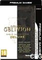 Elder Scrolls 4 Oblivion Game of the Year Edition Deluxe