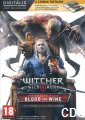 Witcher 3: Wild Hunt kieg�sz�t�: Blood and Wine (csak k�d)