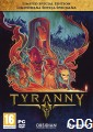 Tyranny Limited Special Edition