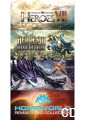 Might and Magic Heroes 7 �s Heroes 3 HD �s MM X Legacy �s Homeworld Rm