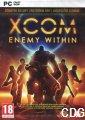XCOM: Enemy Within (kiegészítő)