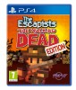 The Escapists Walking Dead Edition