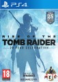 Rise of the Tomb Raider: 20 Year Celebration Artbook Edition (okt.11.)