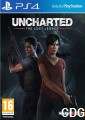 Uncharted: The Lost Legacy (augusztus 23.)