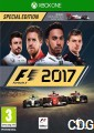 F1 2017 Special Edition (augusztus 25.)