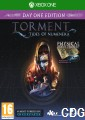 Torment: Tides of Numenera - Day One Edition (február 28.)