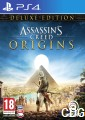 Assassins Creed Origins Deluxe Edition Horus csomag