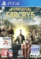 Far Cry 5 Gold Edition és bögre