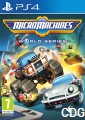 Micro Machines World Stars