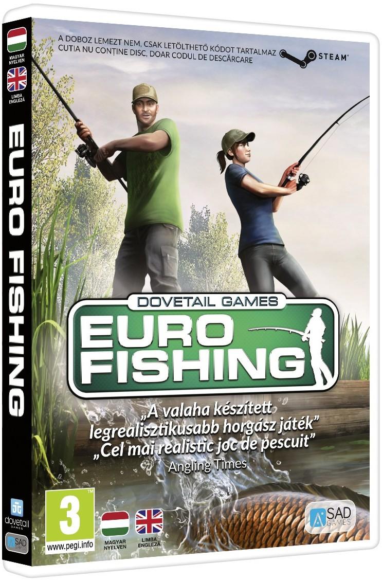 Euro fishing lemez n lk l pc j t k 3990 ft for Euro fishing xbox one