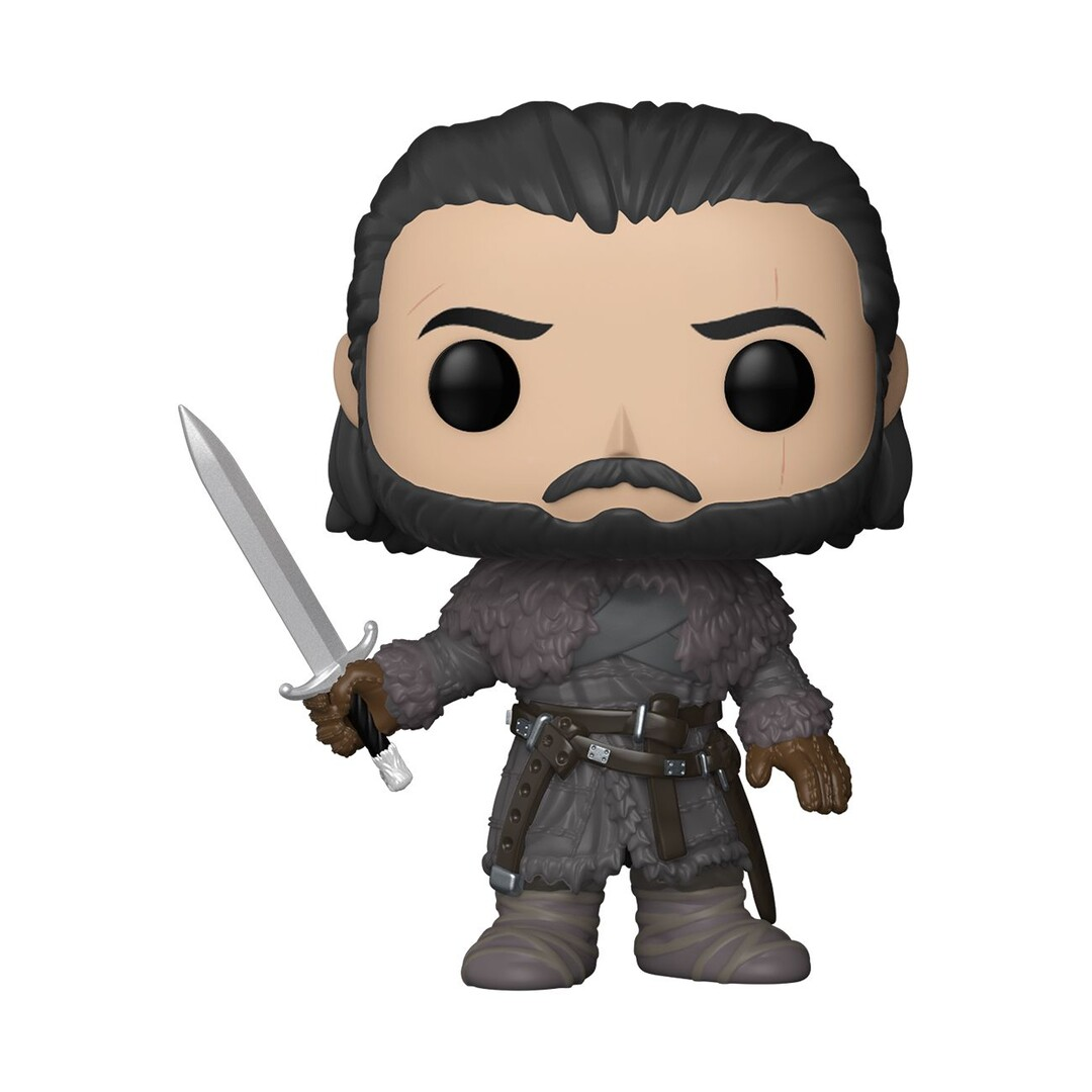 Relikviák Funko POP: Game of Thrones Jon Snow (61) borítókép