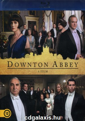 Film Blu-ray Downton Abbey BLU-RAY