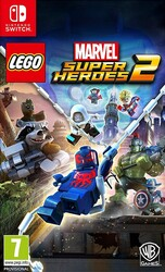 Switch LEGO Marvel Super Heroes 2