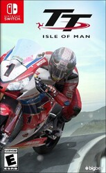 Switch TT ISLE OF MAN