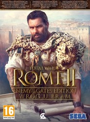 PC játék Total War: Rome 2 - Enemy at the Gates Edition