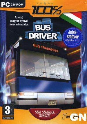 Bus Driver - Rossz PC ...